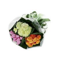 3가지 꽃다발